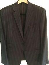 Ralph Lauren Purple Label Pinstripe Suit - Men's - 44 44R