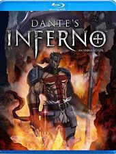 Dante's Inferno  An Animated Epic [Blu-ray]