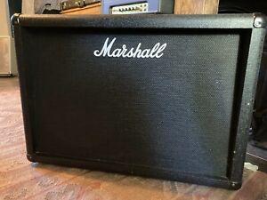 Marshall MC212 2x12 Speaker cabinet cab