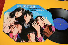 ROLLING STONES LP PAR LE BIAIS THE PAST 1°ST ORIG USA 1979 EX COUVERTURE