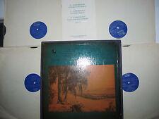 Tchaikovsky Sleeping Beauty BTO B Khaikin 4 record set. USSR 06347-06354a V Rare