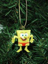 Spongebob Bathing Suit, Speedo Mini Christmas Ornament
