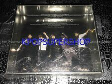 Dong Bang Shin Ki Vol. 4 Mirotic CD DVD Version B NEW TVXQ Tohoshinki OOP RARE