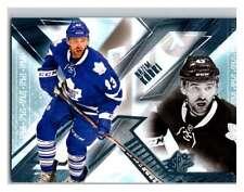 (HCW) 2013-14 Upper Deck SPx #80 Nazem Kadri Maple Leafs NHL Mint