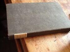 edgehill essays 1911 Adrian Hoffman joline