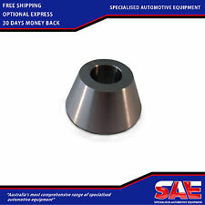 """Single-Tapered Centering Cone for 1"""" Arbor 3.421""""-4.031"""" For Brake Lathe GT-3106"""
