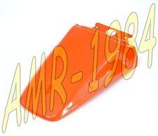 GUARDABARROS TRASERO NARANJA ORIGINAL APRILIA RX - MX 50 cc 95 - 03 AP8238791