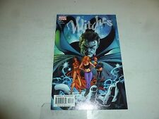 WITCHES Comic - Vol 1 - No 3 - Date 09/2004 - Marvel Comics - In Stargate Poster