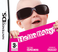 Hello Baby Nintendo DS IT IMPORT 505 GAMES