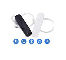 Bluetooth Wireless Headset 4.1 Ohrhörer Kopfhörer für Handy/Smartphone Handfrei