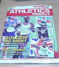 June Weekly Sports Magazines