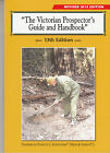 Victorian Prospectors Guide & Handbook 2015 New, free airmail worldwide Gold
