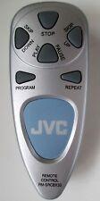 JVC RM-SRCBX30 originele afstandbediening remote control