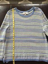 St. John Sport by Marie Gray  Women's Sweater Size Large