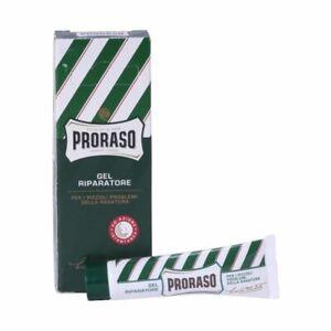 Proraso Green Repair Gel With Eucalyptus & Menthol 10ml