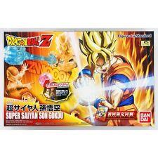 Maquette Bandai Dragon Ball Z Super Saiyan - SON GOKU Figure Rise  Neuf  Boîte