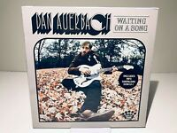 Dan Auerbach - Waiting On A Song Vinyl LP ***NEW / SEALED*** 2017 OOP MINT