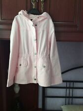 Girls pink Gap jackets age 10-11