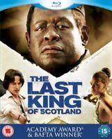 The Last King Of Scotland Blu-Ray Nuovo (3249507000)