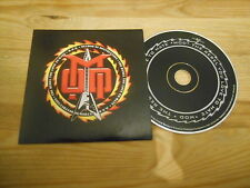 CD Metal M.O.D. MOD - Rebel You Love To Hate (13 Song) Promo NUCLEAR BLAST cb