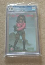The Walking Dead #171 CGC 9.8 - 2017-Image Comics-English - 1st printing