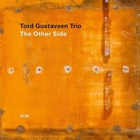 TORD TRIO GUSTAVSEN - THE OTHER SIDE   CD NEW GUSTAVSEN,TORD