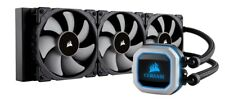 Corsair Hydro H150i PRO RGB 360mm Intel AMD AIO Liquid CPU Cooler CW-9060031-WW
