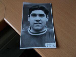 Press photo-Alan Sealey (West Ham) 1962.  (PH520)