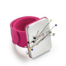 magnetic wrist pin cushion