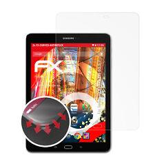 2x Anti Shock Screen Protector voor Samsung Galaxy Tab S3 9.7 mat&flexibel