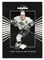 1994-95 Wayne Gretzky Leaf Limited #10 - Los Angeles Kings