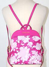 MICHAEL KORS Handtasche Neu Emmy Rucksack Granita rose pink vanilla back pack MK