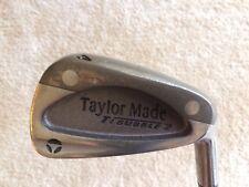 Taylormade Ti Bubble 2 4 Iron S-90 Stiff Flex Graphite Shaft