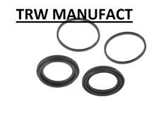 Disc Brake Caliper Repair Kit-Kit 000 420 02 44