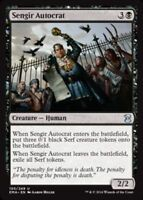 MTG x4 Sengir Autocrat Eternal Masters Uncommon Black NM/M Magic the Gathering