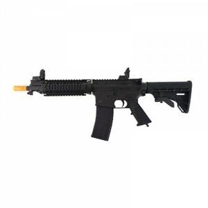Tippmann M4 Tactical CQB Carbine Airsoft Softair Rifle Gewehr