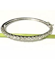 Topaz Cuff Fine Bracelets