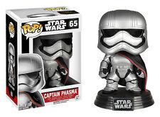 Star Wars - Captain Phasma Ep 7 Pop! Vinyl Figure