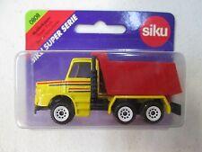 Siku Super Serie 0808 Tipper Truck