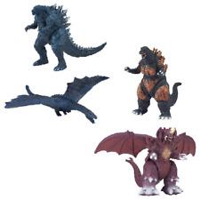 Bandai Movie Monster Series Godzilla 2017 Seruvamu Burning Godzilla Destoroyah