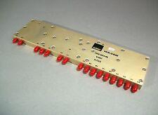 AMP M/A-COM SMA (F) 2960-4052-00 RF Multi-Coupler - New