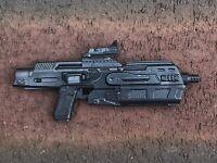 Hasbro STAR WARS ST-W48 SITH Blaster Rifle Carbine - 12 inch Figure - 1/6 Scale