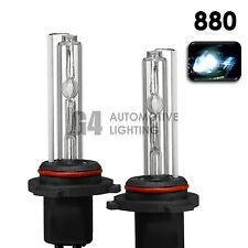 2X NEW HID XENON 880 881 894 Fog Light HID Bulbs AC 35W 6000K Crystal White