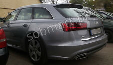 AUDI A6 C7 4G RS-Style AVANT DACHSPOILER - SPOILER