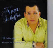 Neer Scheffer-He Lekker Ding cd single