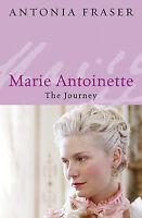 Marie Antoinette by Antonia Fraser (Paperback) New Book