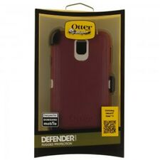 OtterBox Defender Series Case for Samsung Galaxy Note 3 -White/Purple