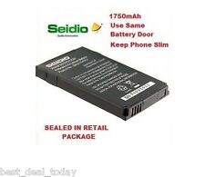 Seidio Extended Life Battery For HTC Droid Eris Verizon