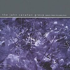 The John Conahan Group, Songs From Philadelphia, Excellent
