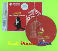CD Singolo WE ARE SCIENTISTS the great escape 2006 Eu VIRGIN   mc dvd (S11)
